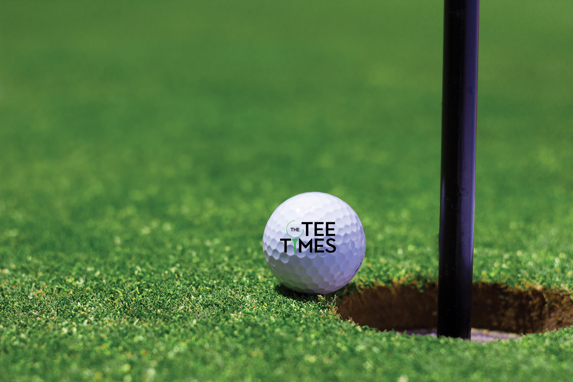 Record your hole-in-one